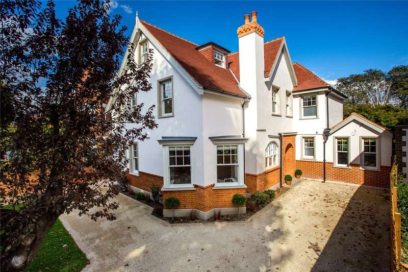 6 Bedrooms Detached House for sale in Dorset Road, London, SW19