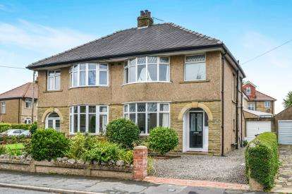3 Bedrooms Semi Detached House for sale in Hala Grove, Lancaster, ., LA1