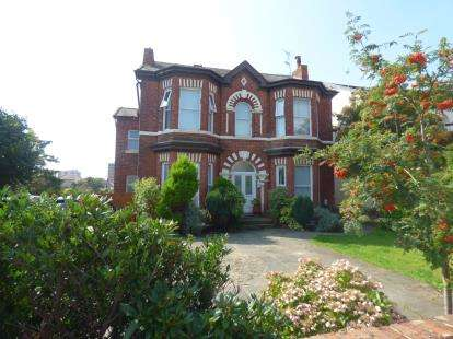 2 Bedrooms Flat for sale in Alexandra Road, Southport, Merseyside, PR9