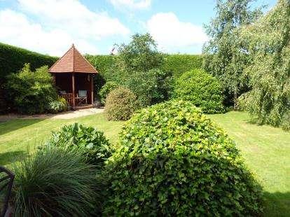 3 Bedrooms Bungalow for sale in Wilburton, Ely, Cambridgeshire