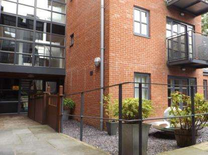 2 Bedrooms Flat for sale in Avenham Mills, Avenham Road, Preston, Lancashire