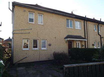 3 Bedrooms End Of Terrace House for sale in Newville Drive, Withington, Manchester, Greater Manchester