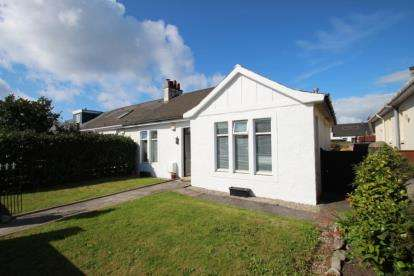2 Bedrooms Bungalow for sale in Quail Road, Ayr