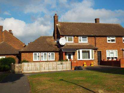 2 Bedrooms Terraced House for sale in Harold Hill, Romford, Essex