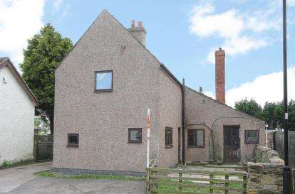 3 Bedrooms Link Detached House for sale in Church Street, Wales, Sheffield, South Yorkshire