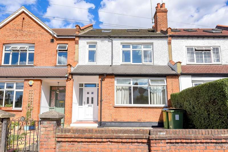 5 Bedrooms Terraced House for sale in Long Ditton