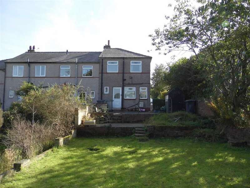 2 Bedrooms Property for sale in 70, Ainley Road, Birchencliffe, Huddersfield