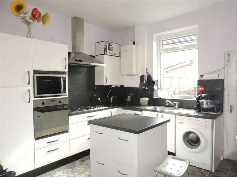 2 Bedrooms Property for sale in Leicester Street, Ashton-under-Lyne