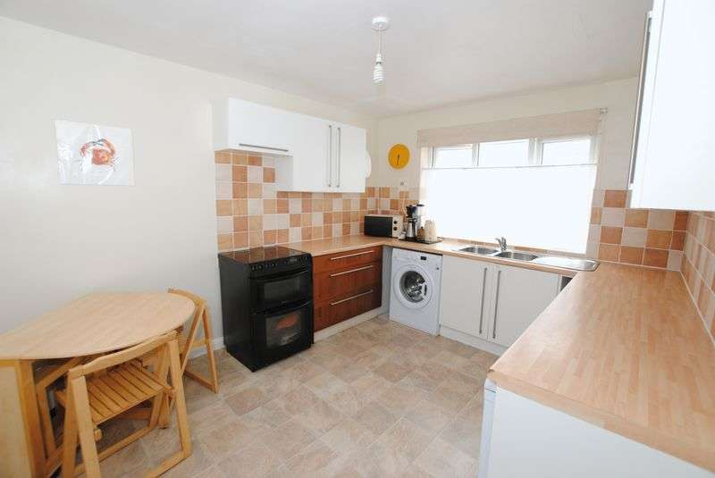 2 Bedrooms Flat for sale in Culver Road, SALTASH