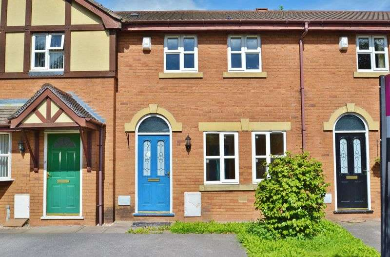 3 Bedrooms Terraced House for sale in Havenscroft Avenue, Eccles