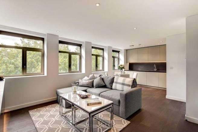 1 Bedroom Apartment Flat for sale in Gray's Inn Road, London, WC1X