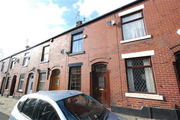 2 Bedrooms Terraced House for sale in Westminster Street, Rochdale