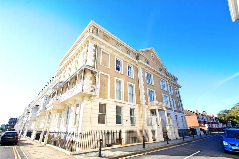 1 Bedroom Apartment Flat for sale in Jason Court, Heene Terrace, Worthing, BN11