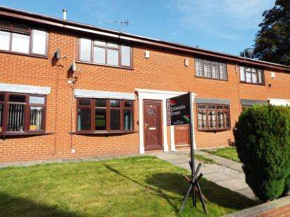 2 Bedrooms Terraced House for sale in Crawford Street, Bolton, Greater Manchester, BL2
