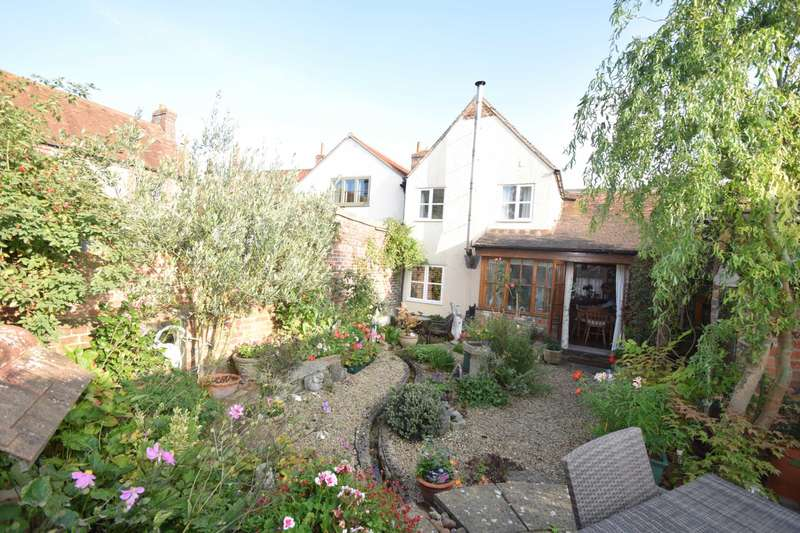 3 Bedrooms Cottage House for sale in Shirburn Street, Watlington