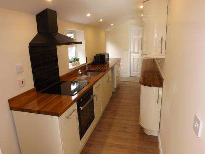2 Bedrooms Terraced House for sale in Thames Street, Louth