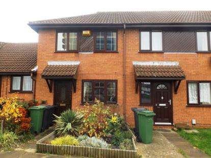2 Bedrooms Bungalow for sale in Airedale, Luton, Bedfordshire