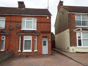 3 Bedrooms End Of Terrace House for sale in Romney Road, Willesborough, Ashford, Kent