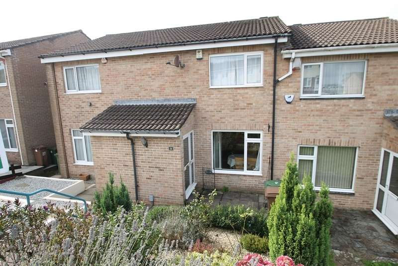 2 Bedrooms Terraced House for sale in Hartley