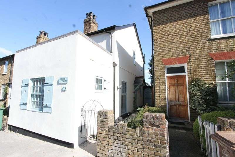 3 Bedrooms House for sale in Malden Road, Cheam