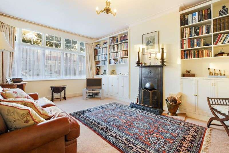 3 Bedrooms Terraced House for sale in Southbrook Road, Norbury, London