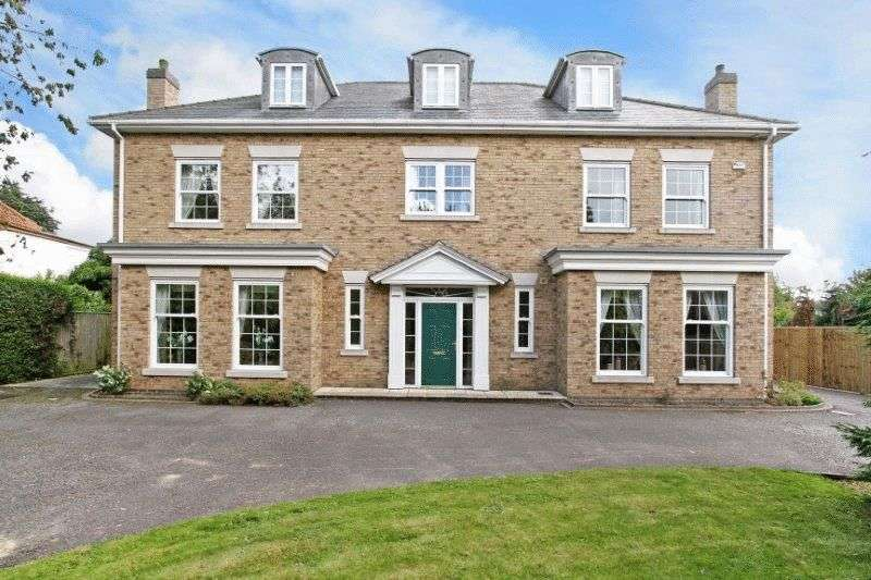 6 Bedrooms Detached House for sale in Brigsley Road, Waltham