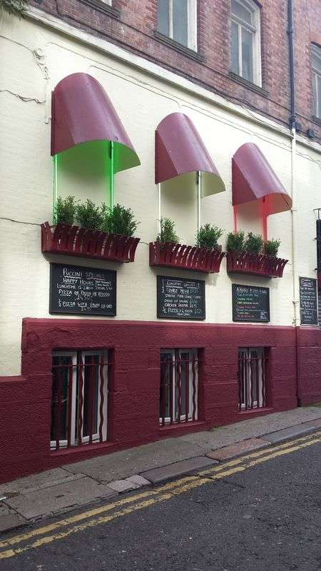 Property for sale in Puccini Italian Restaurant, 29 Pudding Chare, Newcastle City Centre