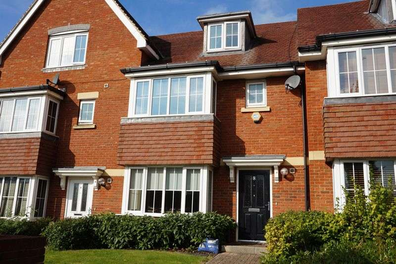 4 Bedrooms Terraced House for sale in Coulsdon