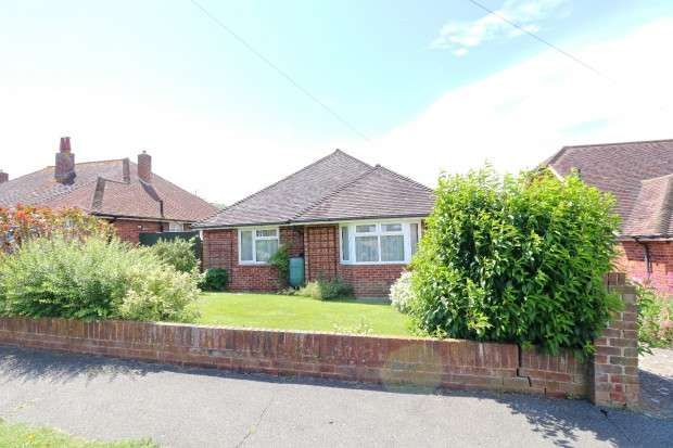 2 Bedrooms Bungalow for sale in Summerlands Road, Eastbourne, BN22