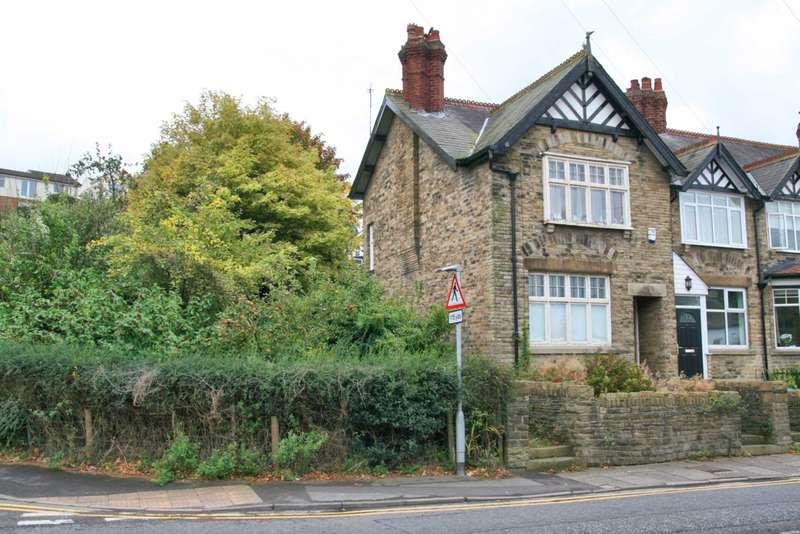 2 Bedrooms End Of Terrace House for sale in Wellington Road, Bollington
