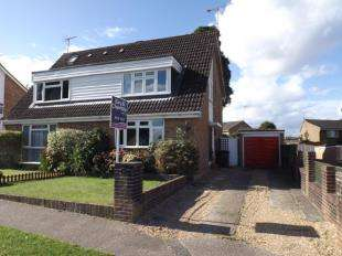 3 Bedrooms Semi Detached House for sale in Woodland Drive, Crawley Down, West Sussex