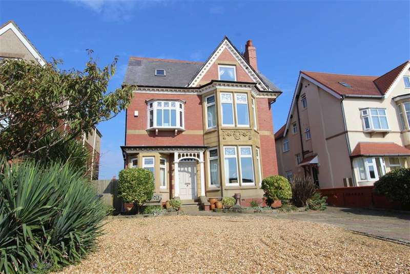 6 Bedrooms Property for sale in Clifton Drive North, Lytham St Annes, Lancashire