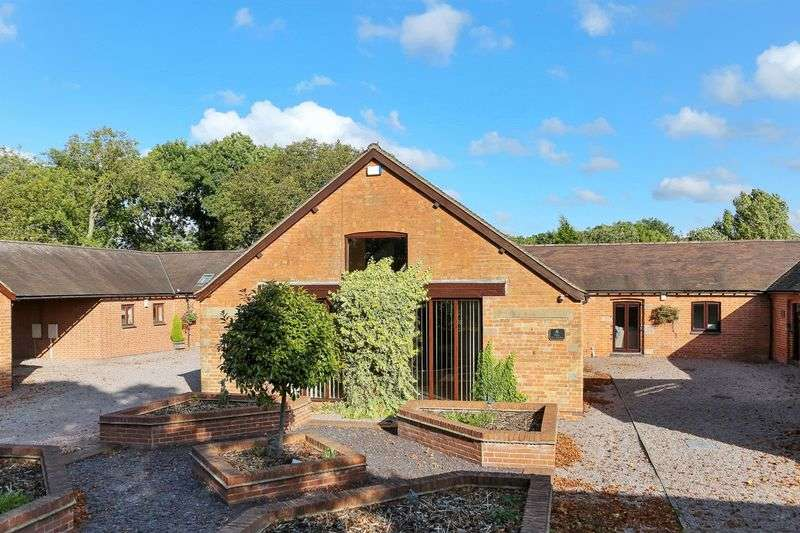 4 Bedrooms Detached House for sale in Grimesgate, Diseworth
