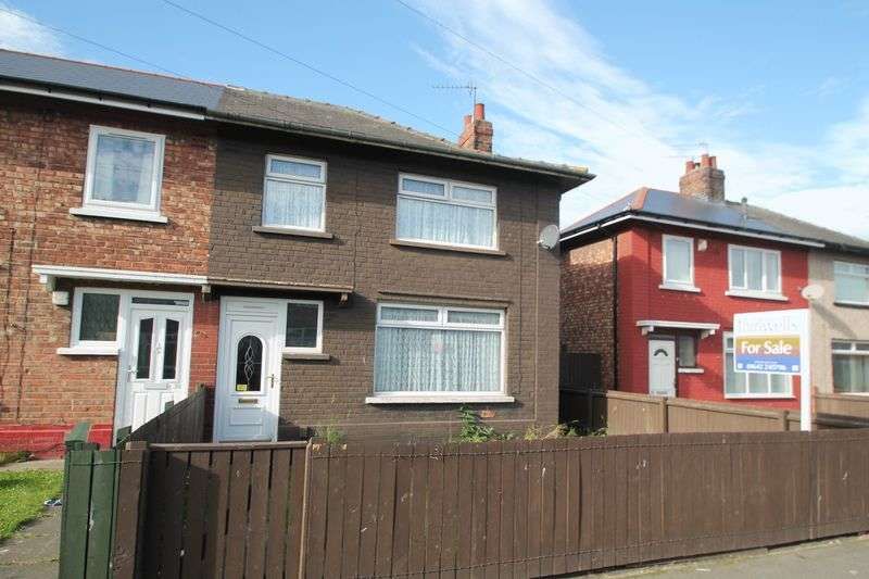 3 Bedrooms Terraced House for sale in Kedward Avenue, Brambles Farm