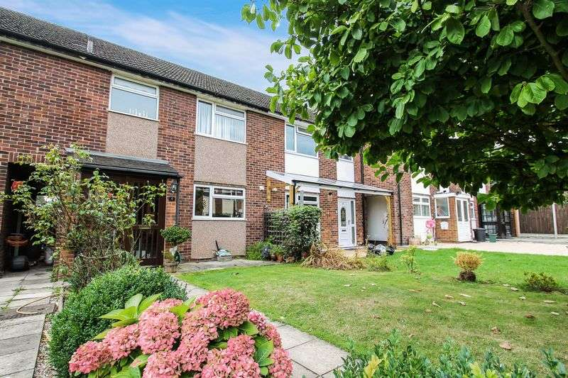 3 Bedrooms Terraced House for sale in Elmlea Drive, Hayes