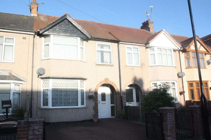 3 Bedrooms Terraced House for sale in Scots Lane, Coundon