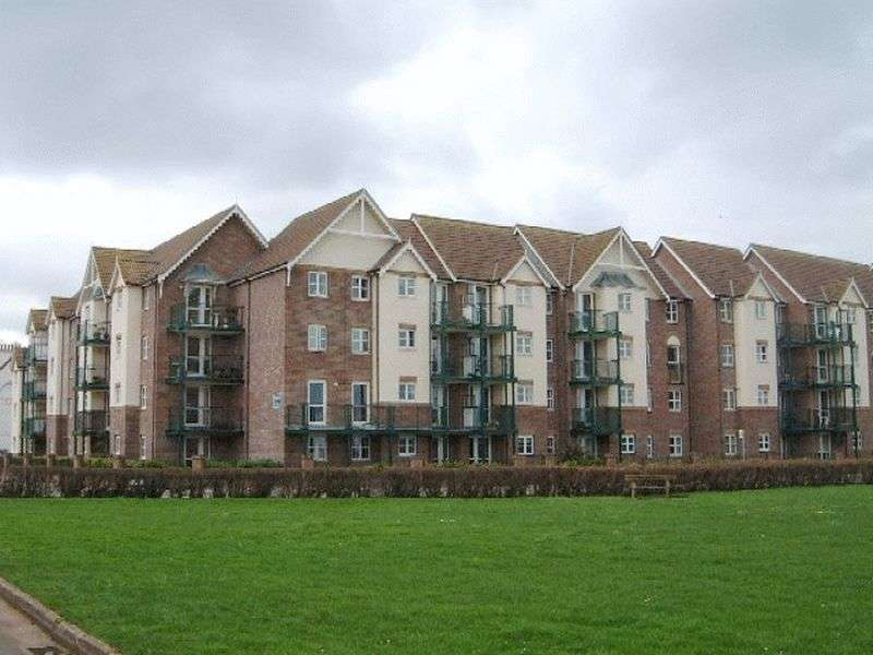 1 Bedroom Retirement Property for sale in Tembani Court, Paignton, TQ3 2NQ