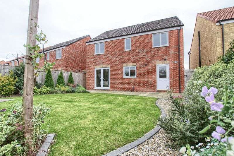 5 Bedrooms Detached House for sale in Greensforge Drive, Ingleby Barwick