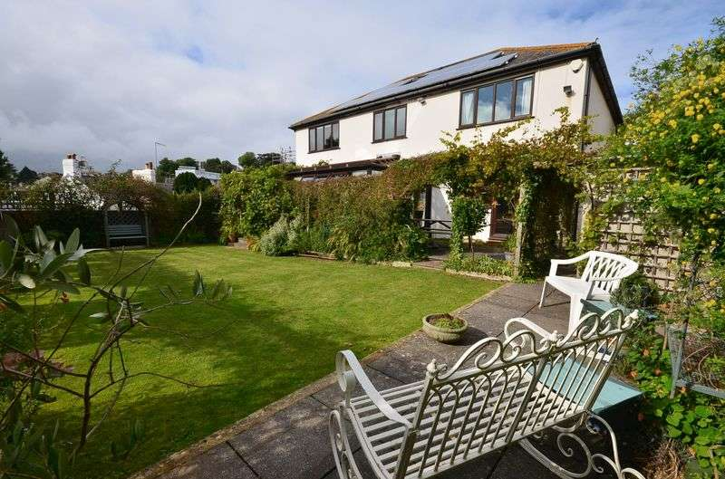 5 Bedrooms House for sale in REA BARN ROAD BRIXHAM