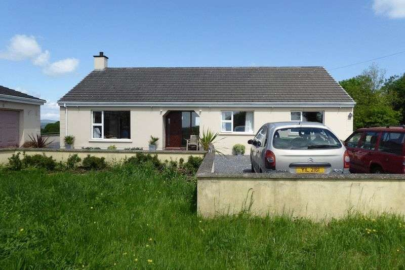 3 Bedrooms Detached Bungalow for sale in Ardvarney Rd, Enniskillen