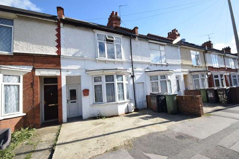 6 Bedrooms Terraced House for sale in Biscot Road, Luton