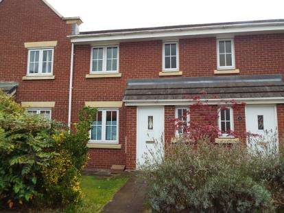 4 Bedrooms Semi Detached House for sale in Barlow Close, Walmerlsey, Bury, Greater Manchester, BL9