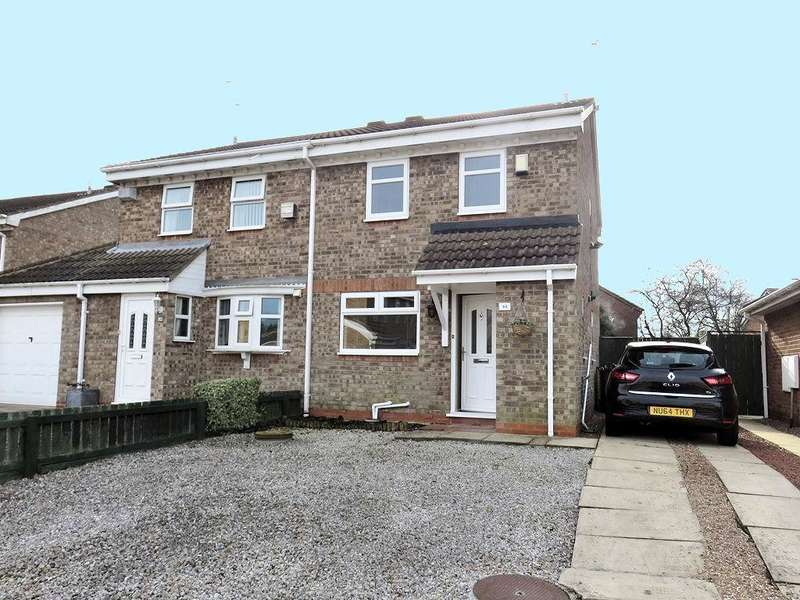 3 Bedrooms House for sale in The Queensway, HULL, HU6 9BL