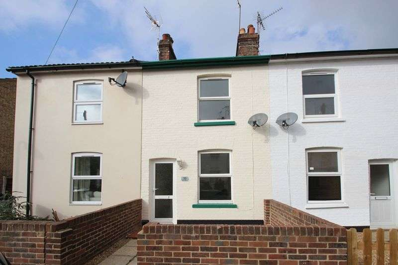 2 Bedrooms Terraced House for sale in Rose Street, Tonbridge