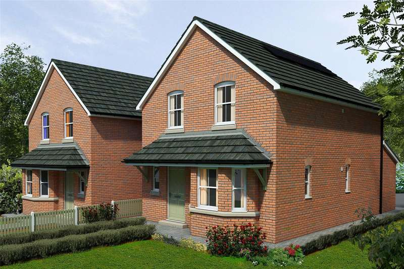 3 Bedrooms Detached House for sale in Forest Road, Binfield, Berkshire, RG42