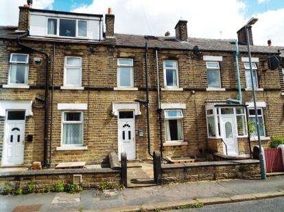 3 Bedrooms Terraced House for sale in Bentley Street, Huddersfield, West Yorkshire, Yorkshire