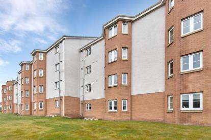 2 Bedrooms Flat for sale in Avondale Grove, East Kilbride, Glasgow, South Lanarkshire