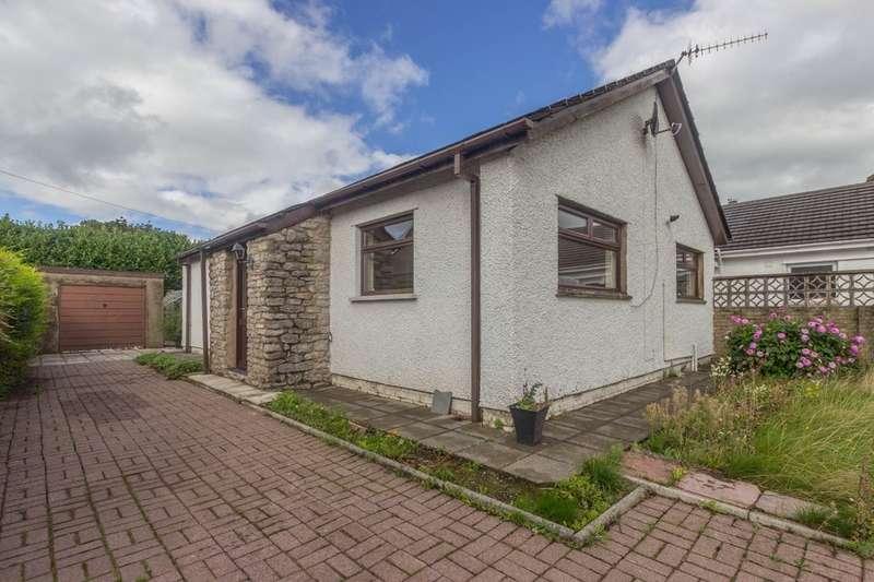 3 Bedrooms Semi Detached Bungalow for sale in 8 Benson Green, Kendal