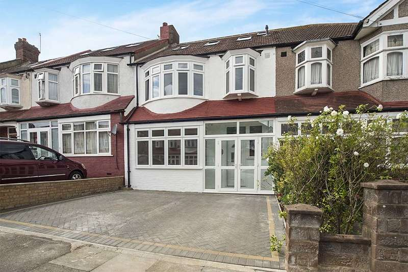 4 Bedrooms Property for sale in The Green, Morden, SM4