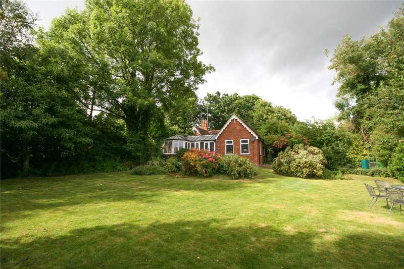 3 Bedrooms Detached House for sale in Horsmonden Road, Brenchley